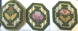 Tricia Wilson Nguyen - Goldwork Classes